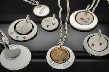 Birthstone and Family Jewellery